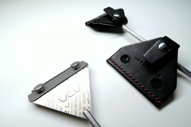 革製 プロレイザー カバー