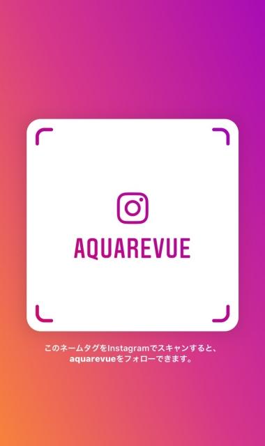 Instagram Name Tag