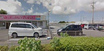 浜松SHOP(株)太平洋トラベルサービス様  駐車場